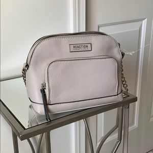 Reaction Kenneth Cole - Neutral Color Crossbody